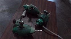 Image LIGHTNIN Air Drive Mixer with GAST Air Motor 1473161