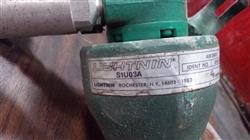 Image LIGHTNIN Air Drive Mixer with GAST Air Motor 1473163