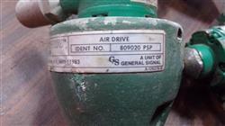 Image LIGHTNIN Air Drive Mixer with GAST Air Motor 1473164