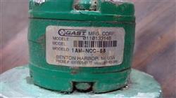 Image LIGHTNIN Air Drive Mixer with GAST Air Motor 1473165