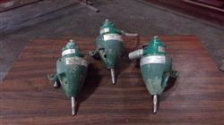 Image LIGHTNIN Air Drive Mixer with GAST Air Motor 1473166