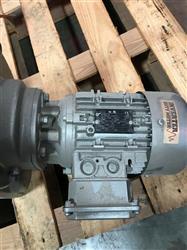Image 3/4 HP NORD Mixer 1473201