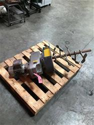 Image 3/4 HP NORD Mixer 1473202