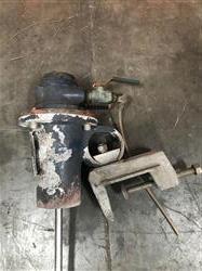 Image 1.5 HP MIXMASTER ANBD Motor 1473223