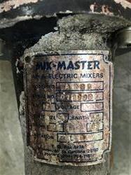 Image 1.5 HP MIXMASTER ANBD Motor 1473224