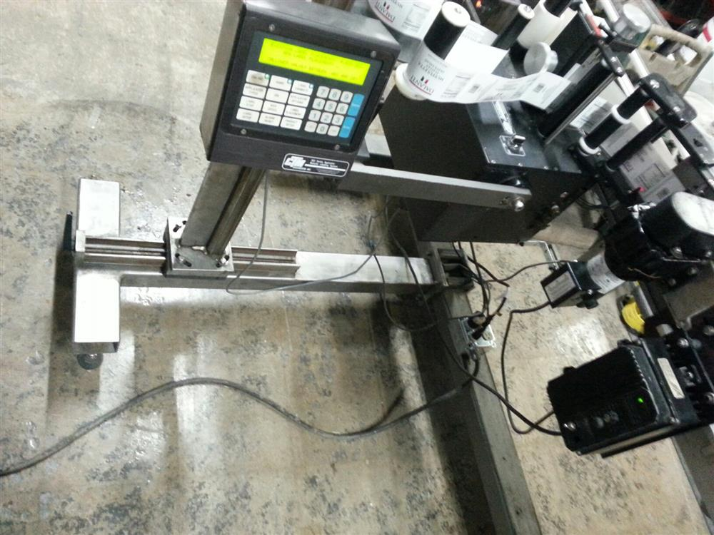 Image CTM Wrap Around Labeling System 1473369