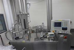 Image GLATT GPCG 3.1 Fluid Bed Dryer 1473644