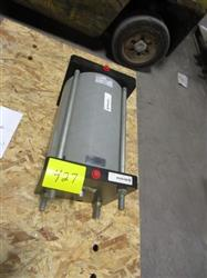 "Image 12"" ITT Air Cylinder for Knife Gate Valve - Model F166769 1473945"