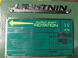 Image 5 HP LIGHTNIN Mixer Drive Gearbox - Model 71C5, Unused 1474093