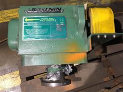 Image 5 HP LIGHTNIN Mixer Drive Gearbox - Model 71C5, Unused 1474089