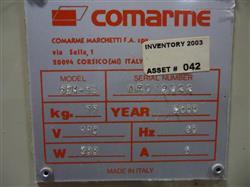 Image COMARME MARCHETTI Top and Bottom Case Sealer 1474027