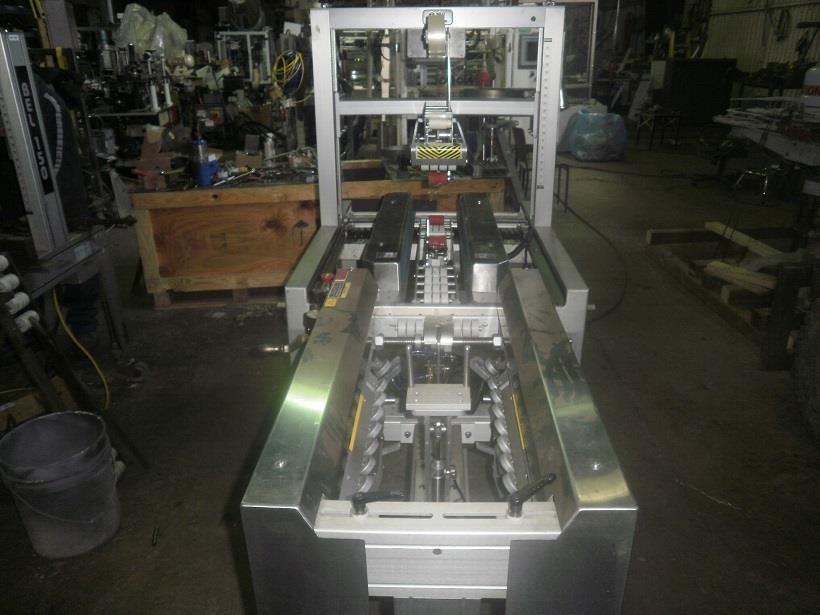 Image BELCOR 5150 Case Erector / Packer 1474274