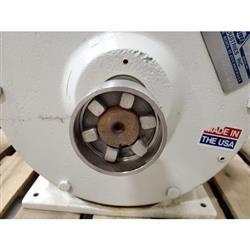 Image 8in KICE Heavy-Duty Square Rotary Valve 1474698