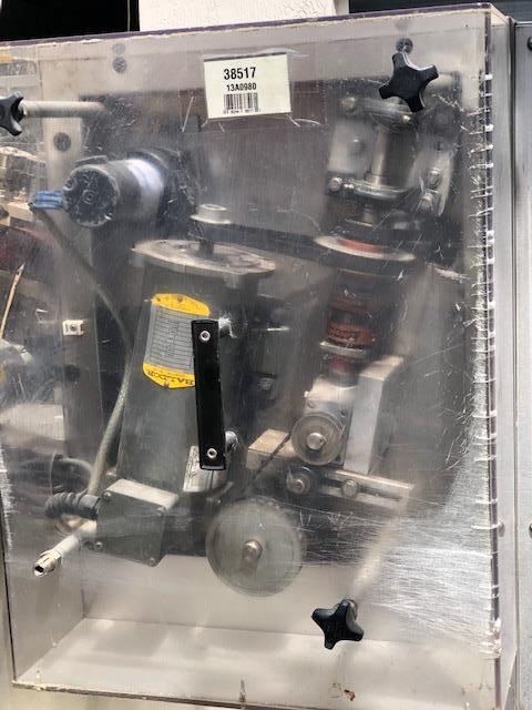 Image NEW ENGLAND MACHINERY Unscrambler 1474781