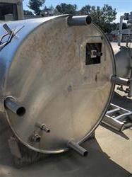 Image 800 Gallon MUELLER Insulated Tank 1515638