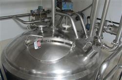 Image 800 Gallon MUELLER Insulated Tank 1474803