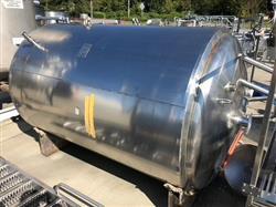 Image 800 Gallon MUELLER Insulated Tank 1515633