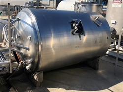 Image 800 Gallon MUELLER Insulated Tank 1515637