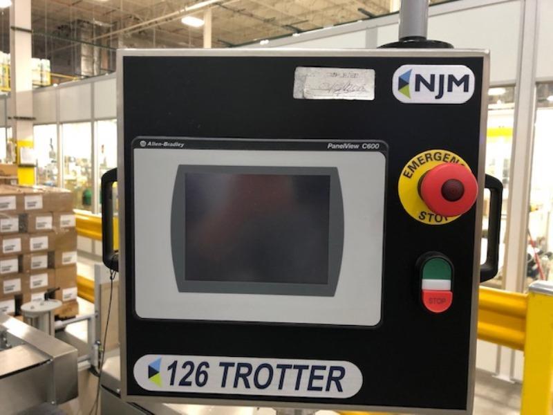 Image NJM Labeler Trotter 1474845