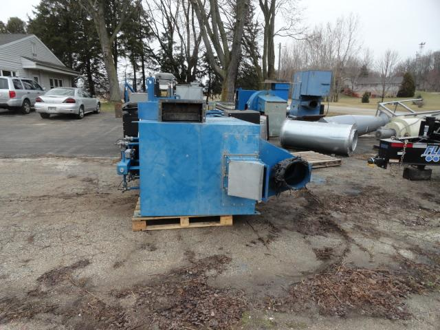 Image DONALDSON TORIT 2DF4 Dust Collector 1475165