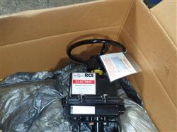 Image 10in ASAHI AMERICA Electric Actuated Butterfly Valve Remote Control RCE Series - Unused 1475185