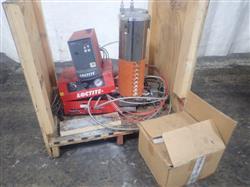 Image HENKEL LOCTITE MMD Pump System - 1000 Model 97101 1475202