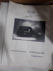 Image HENKEL LOCTITE MMD Pump System - 1000 Model 97101 1475210