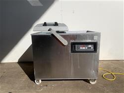 Image WEBOMATIC Ecomat-C Vacuum Packer 1475217