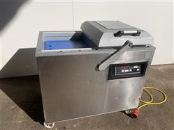 Image WEBOMATIC Ecomat-C Vacuum Packer 1475218