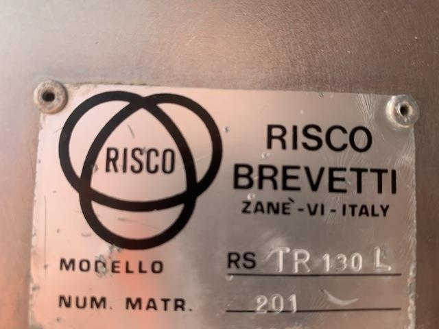 Image RISCO TR130 Mincer - Stainless Steel 1528960
