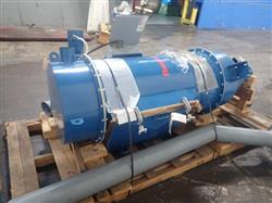 Image FLEXICON Pulse Jet Cylindrical Dust Collector - Unused 1475422