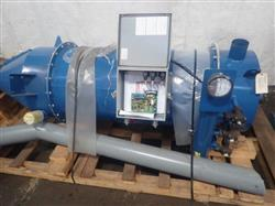 Image FLEXICON Pulse Jet Cylindrical Dust Collector - Unused 1475423