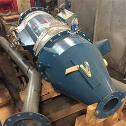 Image FLEXICON Pulse Jet Cylindrical Dust Collector - Unused 1475425