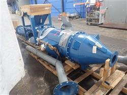 Image FLEXICON Pulse Jet Cylindrical Dust Collector - Unused 1475426