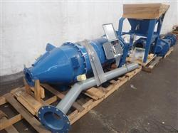 Image FLEXICON Pulse Jet Cylindrical Dust Collector - Unused 1475427