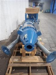 Image FLEXICON Pulse Jet Cylindrical Dust Collector - Unused 1475428