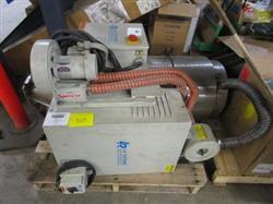 Image L-R SYSTEMS LAS ITS-ROHLINE SERVICE INC. Granulator Grinder - Model 12336 1475442