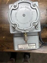 Image GAST Diaphragm Vacuum Pump 1475446