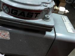 Image GAST Diaphragm Vacuum Pump 1475447