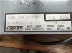 Image GAST Diaphragm Vacuum Pump 1475448