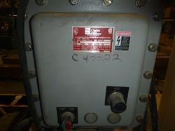 Image SPENCER Portable Industravac System Vacuum System - Model PA-610A-MOD 1475479
