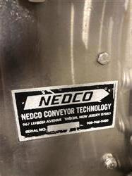 Image NEDCO Conveyor Bucklet Elevator 1475972