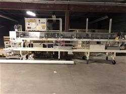 Image DOBOY Packing Machine with NORDSON Gluer 1475977