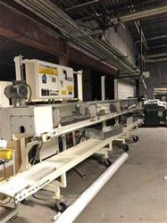 Image DOBOY Packing Machine with NORDSON Gluer 1475978
