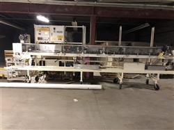 Image DOBOY Packing Machine with NORDSON Gluer 1475979