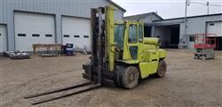 Image CLARK C500 100 Forklift 1476033