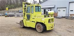 Image CLARK C500 100 Forklift 1476034