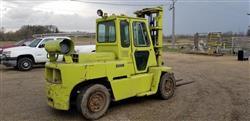 Image CLARK C500 100 Forklift 1476035