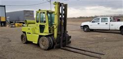 Image CLARK C500 100 Forklift 1476036