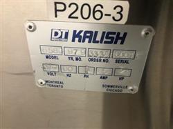 Image KALISH 6580 Automatic Bottle Cleaner 1476061